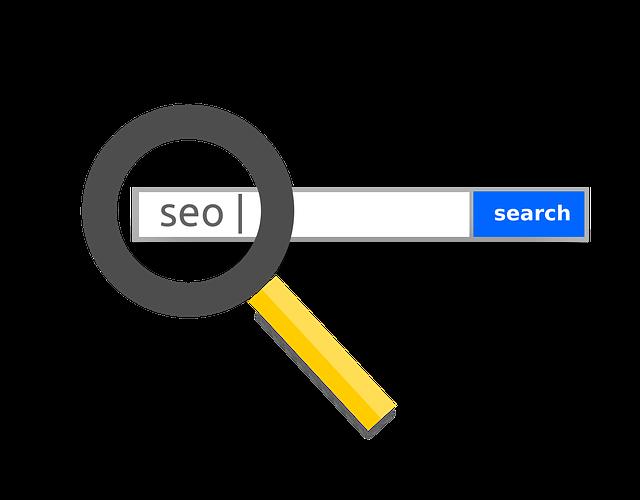 Specjalista w dziedzinie pozycjonowania zbuduje należytametode do twojego interesu w wyszukiwarce.